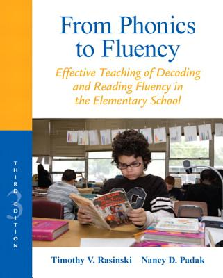 From Phonics to Fluency By Robbins, Stephen P./ Coulter, Mary